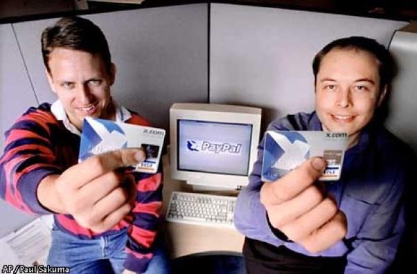 Why did Elon Musk found X com? - Quora
