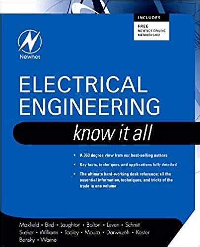 Free Downloading Electrical Engineering Books In Pdf: Where do I download electrical engineering text books in PDF rh:quora.com,Design