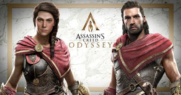 Can You Play As A Girl In Assassin S Creed Odyssey Quora