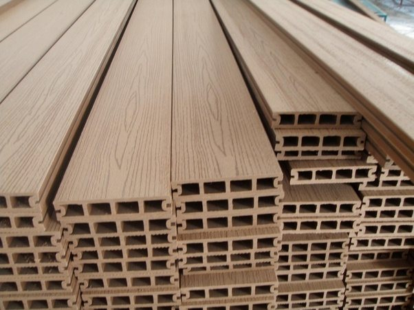 The Main Advantages Of Using Wood Plastic Composite Are U2013