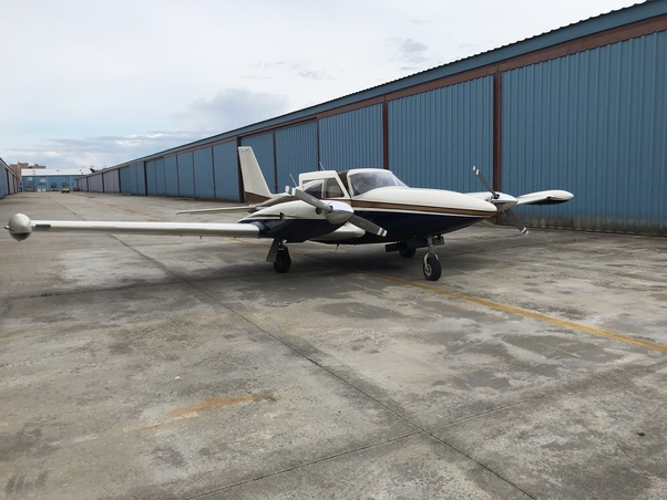 How much does it cost to own a small plane? - Quora