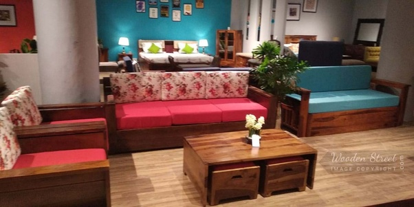 What Is Best Place To Buy Furniture In Pune?