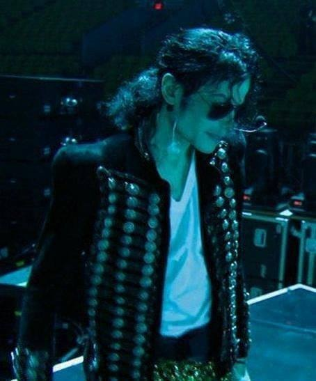 Was Michael Jackson Fat?