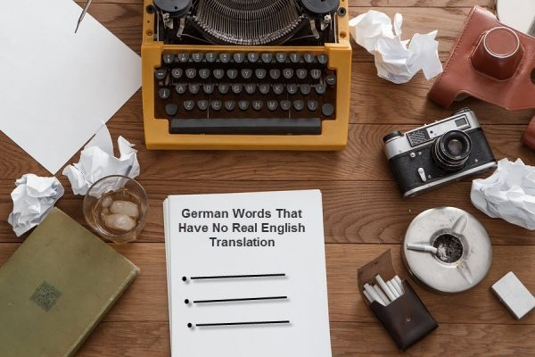 If You Are A German Citizen And Wants To Send Your Doents Another Country In The Language Then Other People Don T Understand