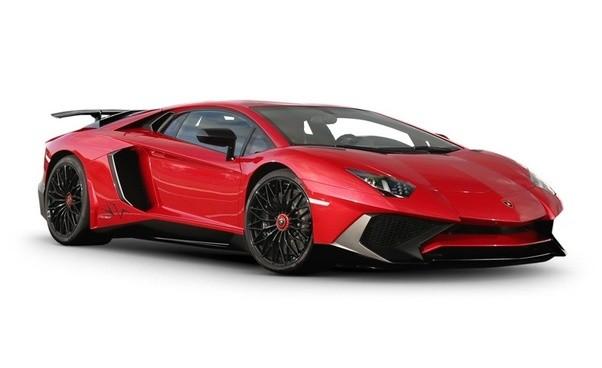 You Have A Dream Car Lets Say Its Lamborghini