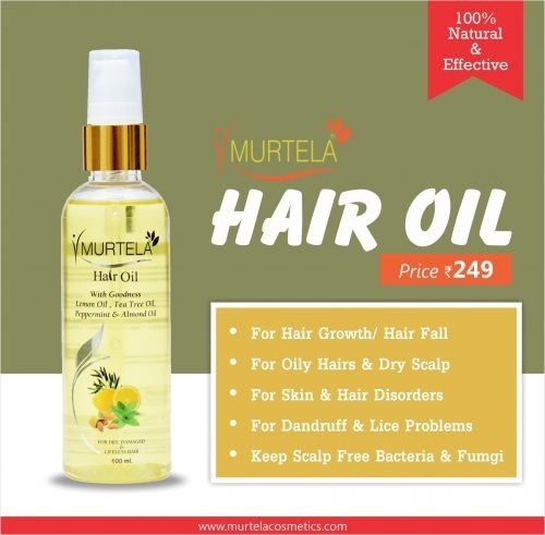 Which is the best hair oil in India? - Quora