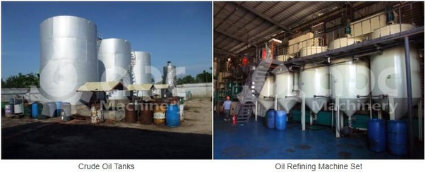 How much does it cost to establish an oil refinery? - Quora