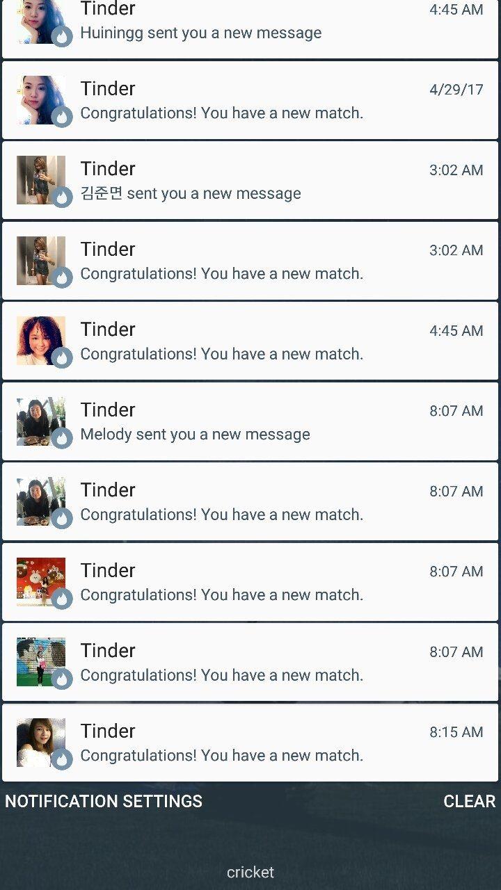 Tinder support sverige