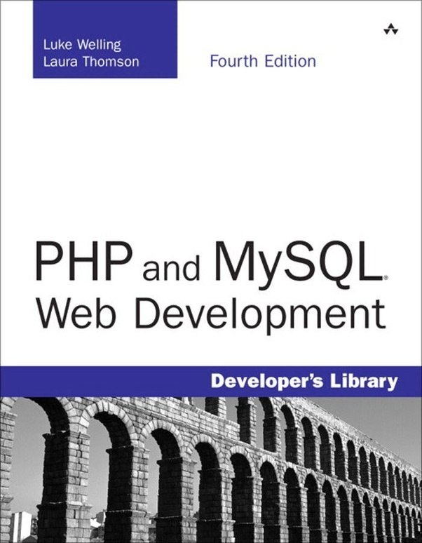 Which is the best book for web development and design quora php and mysql web development by luke welling fandeluxe Image collections