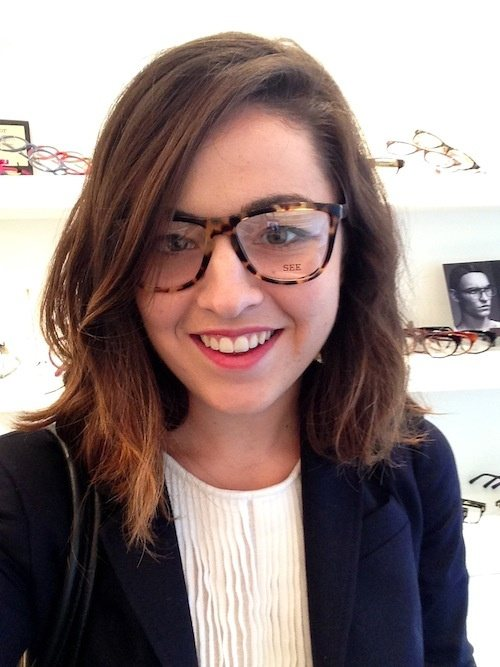 How to choose an eyewear that suits my face - Quora