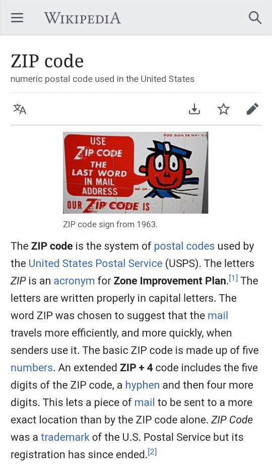 new york postal code ps4