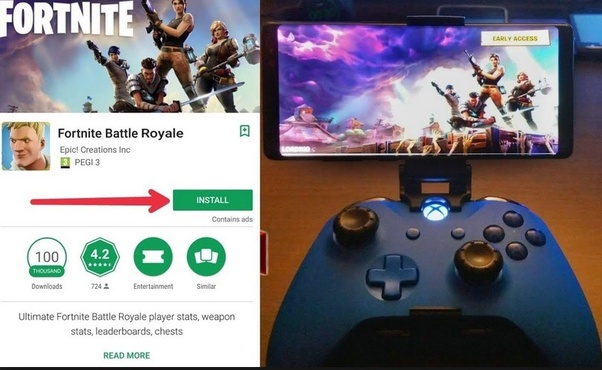 How to get Fortnite on Android? I know it's not available
