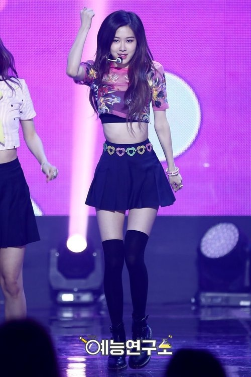 How to get a body like BlackPink Rose - Quora