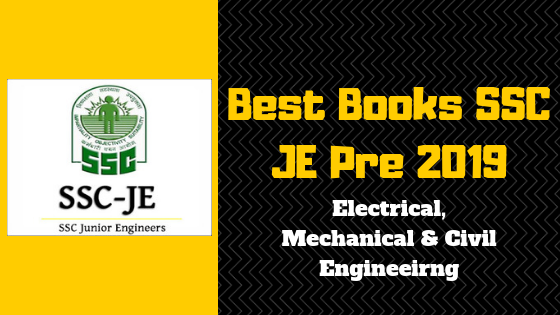 What would be the best book for SSC JE general awareness