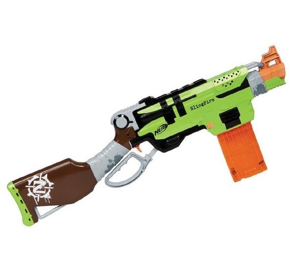 New Call Off Duty Semi-Auto Soft Bullet Gun, Nerf Style 6+: Amazon.co.uk:  Toys & Games