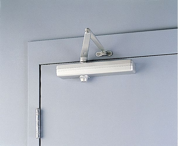 What Are Different Types Of Door Closers Quora