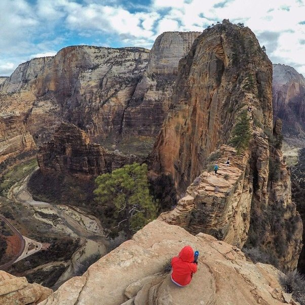 Places To Live Near Zion National Park: What Are The Most Surreal Places To Visit?