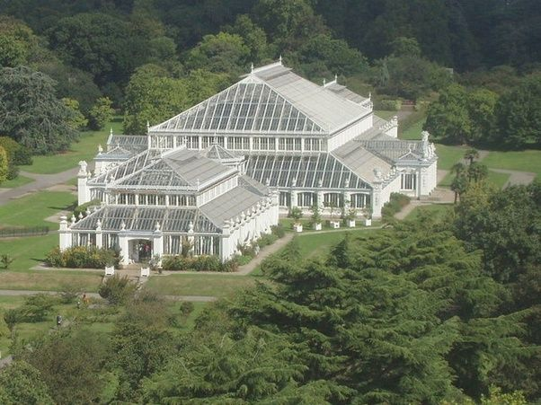What is Kew Gardens famous for? - Quora