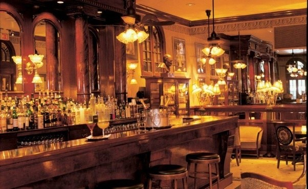 What Is The Best Bar For Beers In Prague Quora