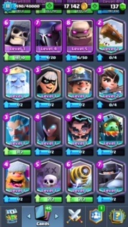 How Long Does It Take To Get A Legendary Card In Clash