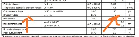 Why is 7805 IC giving 3 31V as output when it is fed with