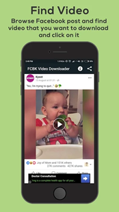How to share a video from Facebook to WhatsApp - Quora
