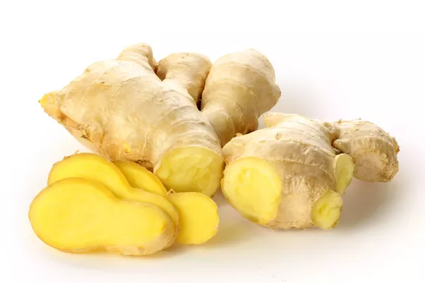 How to use ginger juice to promote new hair growth