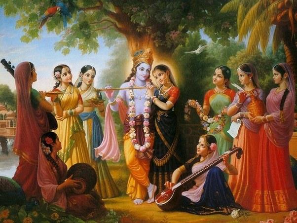 srikrishnudu-krishnaashtami