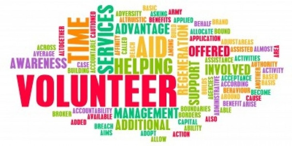 what are the qualities that make a volunteer a good