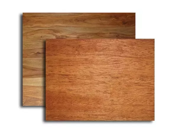 How do rosewood and mahogany furniture differ Quora