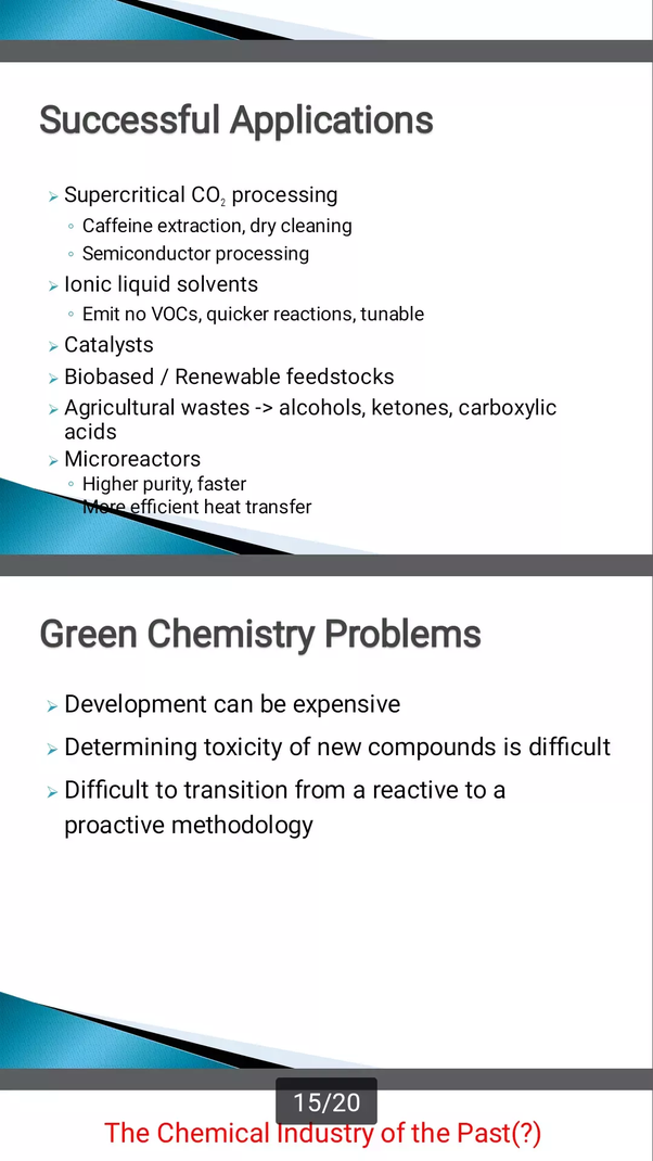 What are good topics for a chemistry project for class 11