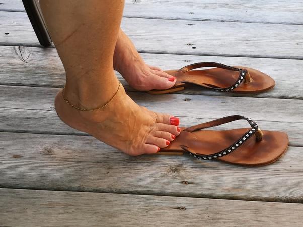 Hotwife Feet