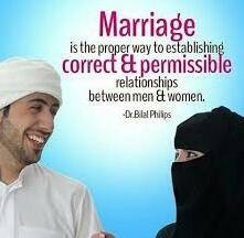 Can We Date in Islam