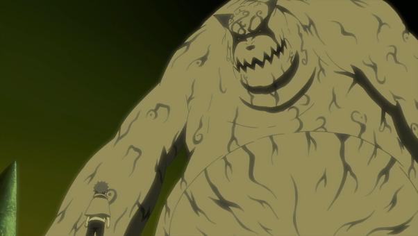 What happened to Gaara's demon? - Quora