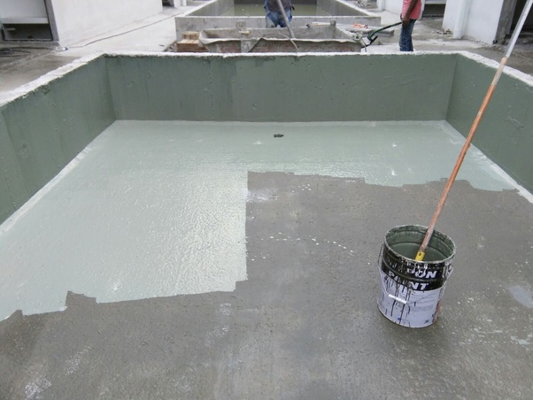 What are the various types of waterproofing membranes? - Quora