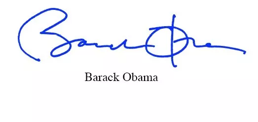 i notice that famous people the sort that would be asked for autographs still tend to have distinctive signatures