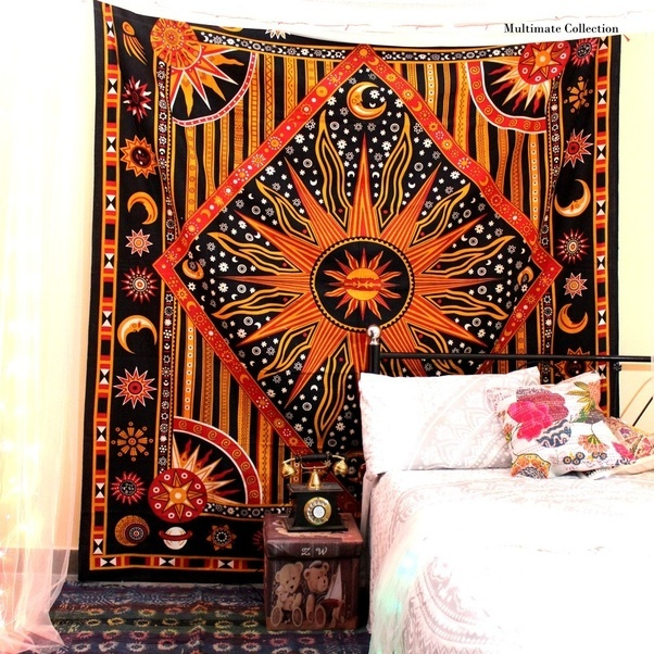 You Can Also Search For Other Sun Tapestry And Cool Tapestry To Make Vivid  Choice For Your Home Interiors. Check Out Some Of The Best Collection On  These ... Great Ideas