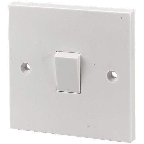 Why is the bathrooms light switch usually located outside the to switch it on you are touching very close to where the electicity flows in a bathroom it may be very humid and also your finger may be wet hence a small aloadofball Choice Image