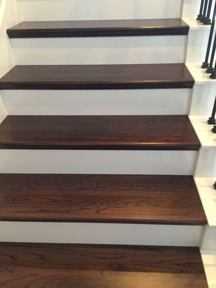 Put On Stairs Instead Of Carpet, How To Do Hardwood Flooring On Stairs