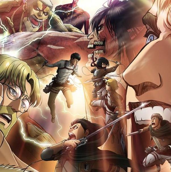 top rated anime this season