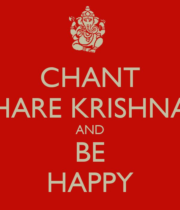 Can chanting Hare Krishna Mahamantra resolve your life