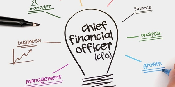 Where can i find a targeted european cfo email list quora - Chief financial officer cfo ...