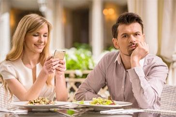 guy not interested in dating