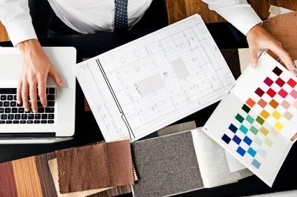 How do interior designers charge for services quora for Charging for interior design services