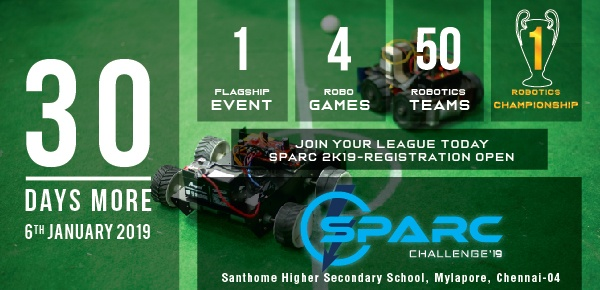 Are there any good robotics competitions for high school students in