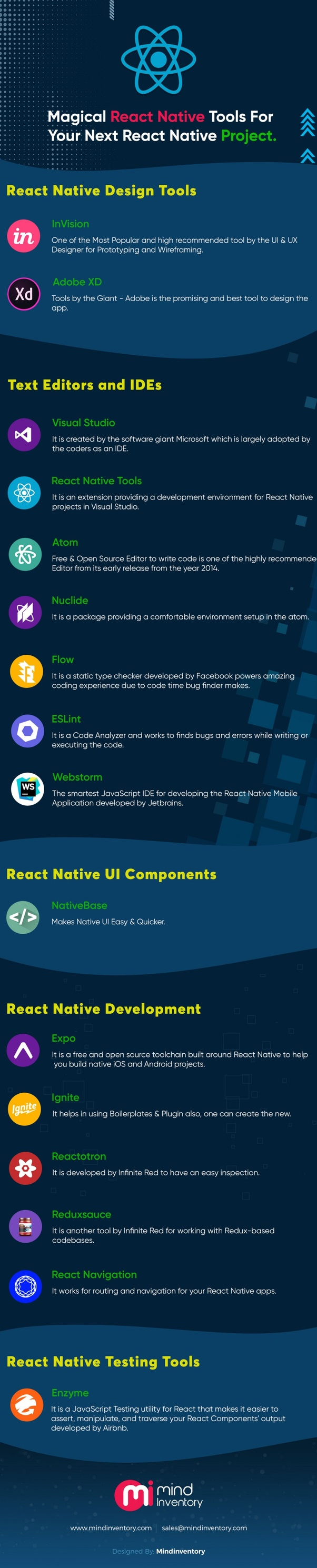 Which are the React Native development tools? - Quora