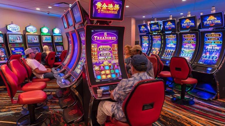 Image result for Frozen Assets Slot Machine