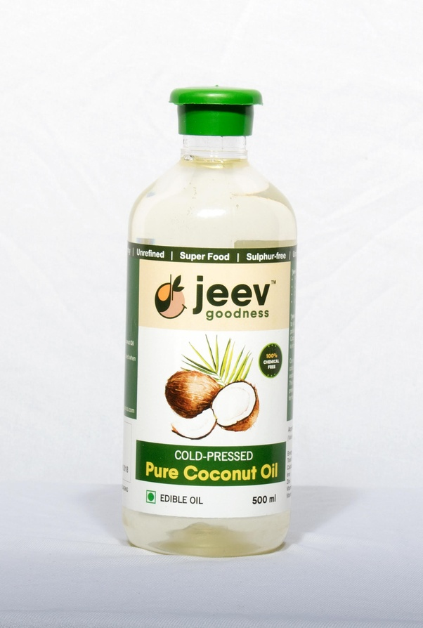 What is the meaning of cold pressed coconut oil? - Quora