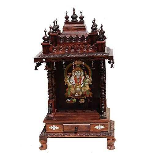 Can Pooja Mandir Be In Any Shape Where Can I Get One For My Home As