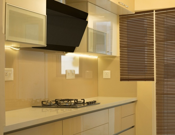 To Know More About How Modular Kitchen And Modular Kitchen Accessories Are  Important Read This Article   Modular Kitchen Designs: 6 Must Have  Accessories